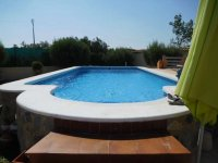 Stunning detached villa with pool, in Catral (3)
