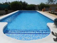 Stunning detached villa with pool, in Catral (4)