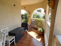 Stunning detached villa with pool, in Catral (7)