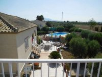 Stunning detached villa with pool, in Catral (13)
