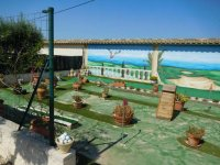 Stunning detached villa with pool, in Catral (18)