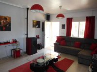 Stunning detached villa with pool, in Catral (25)