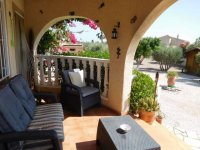 Stunning detached villa with pool, in Catral (20)