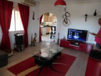 Stunning detached villa with pool, in Catral (26)
