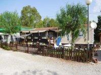 Aitana Park home in Bigastro (1)