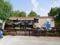 Aitana Park home in Bigastro (6)
