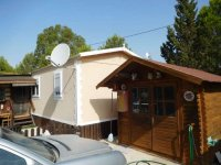 Aitana Park home in Bigastro (2)