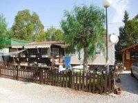 Aitana Park home in Bigastro (3)