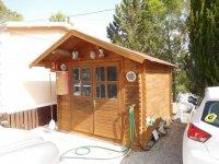 Aitana Park home in Bigastro (10)