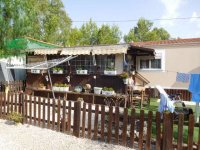 Aitana Park home in Bigastro (9)