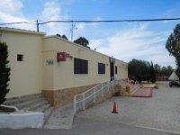Aitana Park home in Bigastro (14)