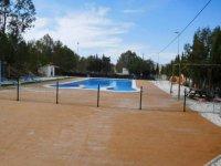 Aitana Park home in Bigastro (16)