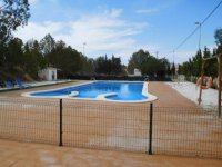Aitana Park home in Bigastro (17)