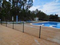Aitana Park home in Bigastro (18)