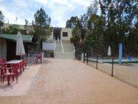Aitana Park home in Bigastro (20)