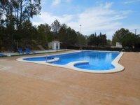 Aitana Park home in Bigastro (21)