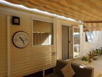Amazing 2 bed ABI Derwent Mobile Home on established plot (2)