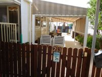Amazing 2 bed ABI Derwent Mobile Home on established plot (8)