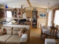 Amazing 2 bed ABI Derwent Mobile Home on established plot (19)