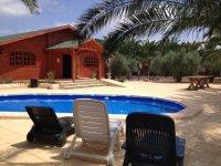 Amazing 2 bed ABI Derwent Mobile Home on established plot (37)