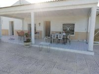 VILLA WITH WAREHOUSE FOR SALE IN CATRAL (1)