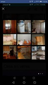 TOWN HOUSE FOR SALE IN CATRAL (3)