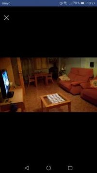 TOWN HOUSE FOR SALE IN CATRAL (8)