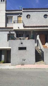 TOWN HOUSE FOR SALE IN CATRAL (0)