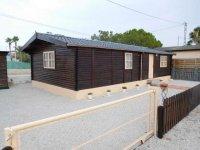 Log cabin for long term rental (1)