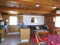 Log cabin for long term rental (4)