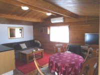 Log cabin for long term rental (6)