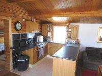 Log cabin for long term rental (8)
