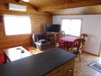 Log cabin for long term rental (11)