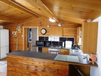 Log cabin for long term rental (16)