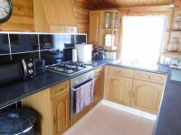 Log cabin for long term rental (17)