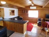 Log cabin for long term rental (18)