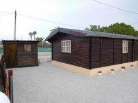 Log cabin for long term rental (23)