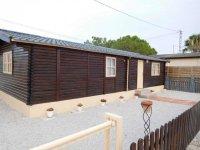 Log cabin for long term rental (24)