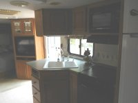 5th wheel for sale, Finestrat (7)