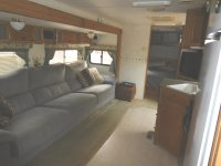 5th wheel for sale, Finestrat (19)