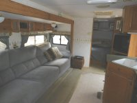 5th wheel for sale, Finestrat (26)