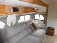 5th wheel for sale, Finestrat (36)