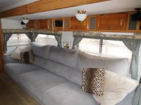 5th wheel for sale, Finestrat (40)