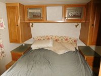 5th wheel for sale, Finestrat (39)