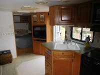 5th wheel for sale, Finestrat (37)