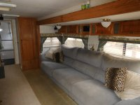 5th wheel for sale, Finestrat (41)