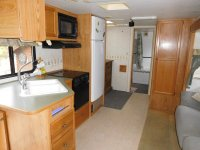 5th wheel for sale, Finestrat (42)