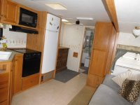 5th wheel for sale, Finestrat (43)