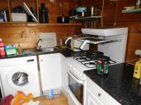 5th wheel for sale, Finestrat (47)