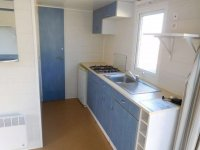 2 bedroom mobile home for long term rental. (6)